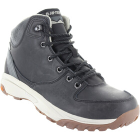 Hi-Tec Wild-Life Lux I WP Shoes Herren black